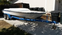 Howard 23ft Rio Linda, 95673