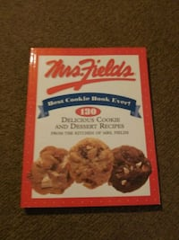 Mrs Fields Cookie Cookbook  Kearneysville, 25430