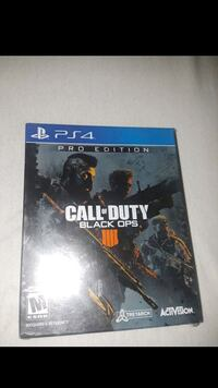 Call of Duty Black Ops 4 (PRO EDITION) Los Angeles, 90037
