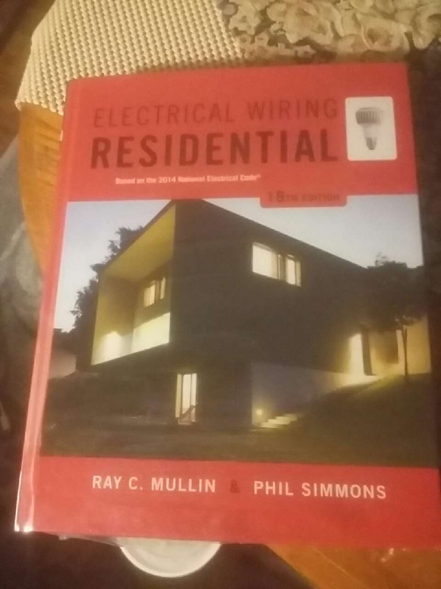Electrical Wiring Residential 18th Edition Answer Key Chapter 7 Electrical Wiring Residential 18th Edition Answers : electrical wiring residential 17th edition - yogabreezes.com