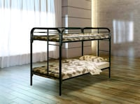 Twin bed frame brand new with mattress  Hyattsville, 20781