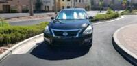 Altma 2013 very clean leather seat back up camera Las Vegas, 89113