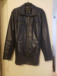 Women's Leather Jacket Hyattsville, 20785