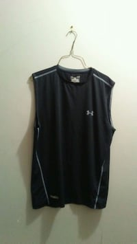 Mens large under armour underarmour fitted  Edmonton, T5E