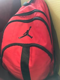 pink and black Nike backpack Odenton, 21113
