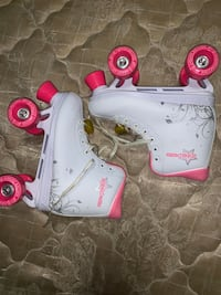 RollerDerry Skates  Washington, 20020