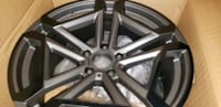 TSW Circuit Rotary Forged Rims.  Momence