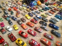 Hot wheels cars matchbox cars some play-art some h Philadelphia, 19128