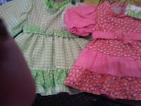 Doll Clothes,American Girl, Cabbage Patch. Saint Cloud, 56304