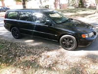 2002 Volvo V70 XC District Heights