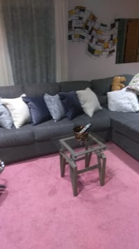 Sectional  very new  couch  for only 600.00 BALTIMORE