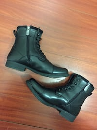 NEW LEATHER SEALED WINTER BOOTS!! London, N6A 1C6