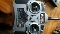gray and orange DX5 remote Langley, V3A 7N9
