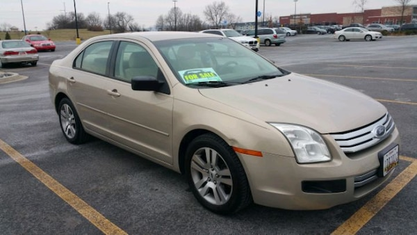 Ford - Fusion - 2007 8137748d-9052-4fa9-8fe9-64ded10ee085