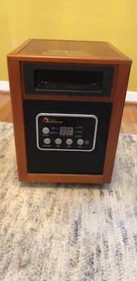 Dr heater infrared space heater Alexandria, 22304