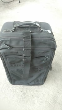 Black Heavy duty Travel Bag Manchester, 37355
