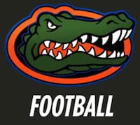 Florida Gators Season Football Tickets Gainesville, 32605
