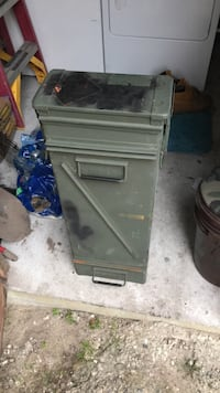 HUGE ammo cans Myrtle Beach, 29577