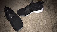 pair of black-and-white sneakers Piqua, 45356