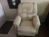 Used Lazy boy recliner fairly good condition TLC Durant, 74701