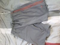 Grey medium sized swimming trunks Cookeville, 38501