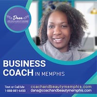 Life Coaching, Beauty, Business, Career, Relationships & more  Memphis