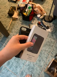 2 iphone battery cases