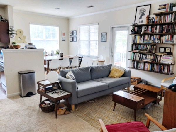 MOVE IN FOR FREE! Great apt in Cary/Apex!