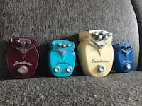 Pedals for sale or for trade  Toronto, M6H 4B2