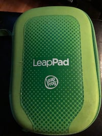 Leap Pad Tablet