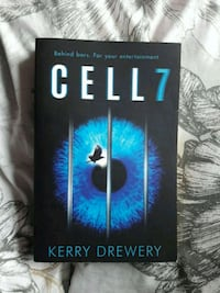 Cell 7 by Kerry Drewery Wilnecote, B77 5EB