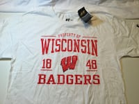 Wisconsin Badgers Established Shirt Little Rock