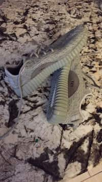 c32d015f57dd5 Used Yeezy 350 V2 Butter Size 11.5 With Sole Shield for sale in ...