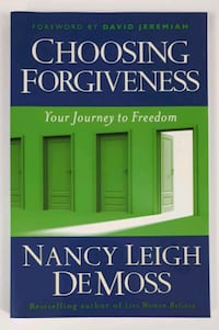 Choosing Forgiveness: Your Journey to Freedom Barrie, L4N 7L8