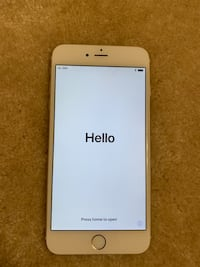 iPhone 6 Plus 64 GB Rockville, 20852
