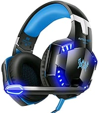 gaming headset brand new in box Laval, H7L 6A5