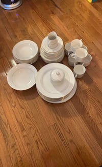 Glassware Dishes Plates Bowls Cups Fort Washington, 20744