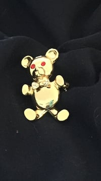 gold bear accessory Wichita, 67211