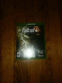 Xbox one Fallout 4 Central, 29630