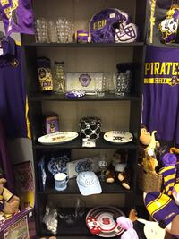 Collegiate items Winterville, 28590