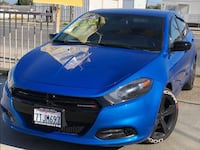 Used 2016 Dodge Dart for sale Bakersfield