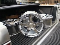 MVR rims for Bmw Temple Hills, 20748
