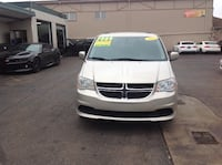 2013 Dodge Grand Caravan Milwaukee