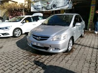 2006 Honda City 1.4 ES ELITE