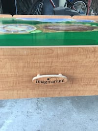 Imaginarium - table only Vaughan, L4L 5K3