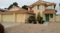 Cathredral City 2300sf Home 4 Bedrm 3 Baths 3 Car Garage  Palm Springs