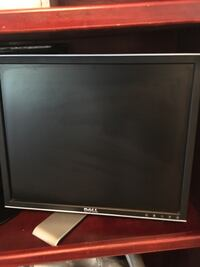 gray and black flat screen TV Belmont, 94002