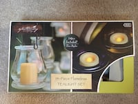 Apothecary & Company 14 piece flameless candles Levittown, 11756