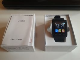 Smart Watch (IOS/Andriod)