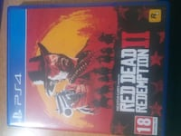 Red dead redemption 2 PS4 İsmet Paşa Mahallesi, 35180